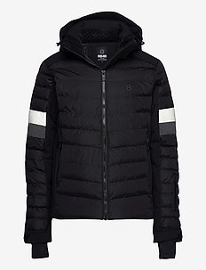 Cimson Jacket - ski jassen - black