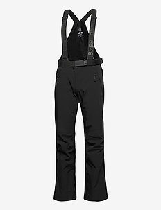 Rothorn 2.0 Pants - hiihtohousut - black