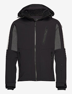 Lois Jacket - vestes de ski - black