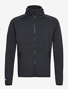 Tolga Hoodie - basic-sweatshirts - black
