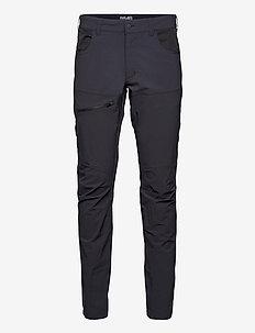 Darwin Pant - skibukser - black