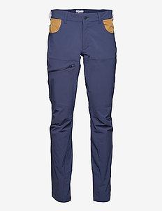 Darwin Pant - skiing pants - indigo