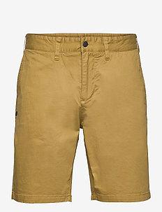 Lugano Shorts - chinot - butternut