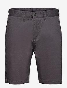 Lugano Shorts - chinot - charcoal