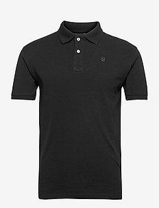 Corp Polo Shirt - paidat - black