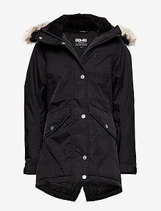 Maltese JR Jacket - parkas - black