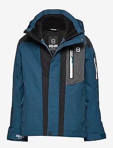 Aragon JR Jacket - shell jacket - deep dive