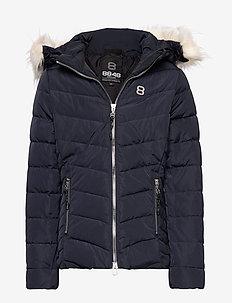Vera JR Jacket - winter jacket - navy