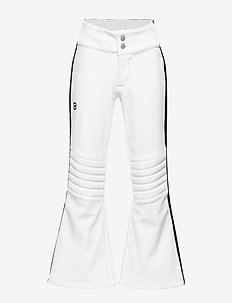 Annbell JR Softshell - winter trousers - blanc