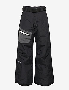 Defender JR Pant - winter trousers - black