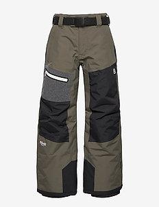 Defender JR Pant - winter trousers - turtle