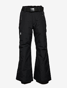 Inca JR Pant - BLACK