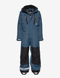 Karel Minior suit - snowsuit - deep dive