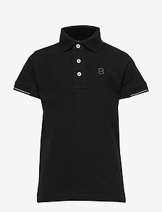 Joes JR Polo - poloshirts - black