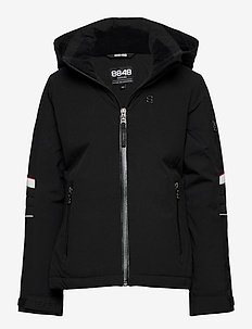 Rianni JR Jacket - vinterjakker - black