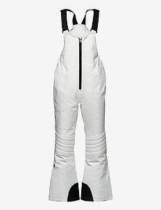 Chella JR Pant - skibroeken - blanc