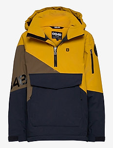 Scooter JR Jacket - vinterjakker - navy