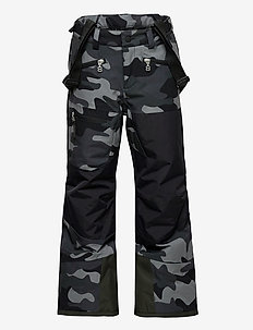 Camo Cody JR Pant - winter trousers - camo