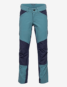 Advance JR Pant - overtræksbukser - airforce blue