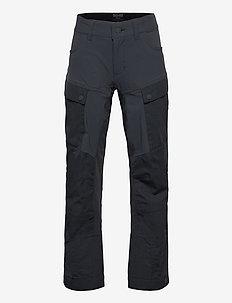 Abbeville JR Pant - softshell-broeken - black