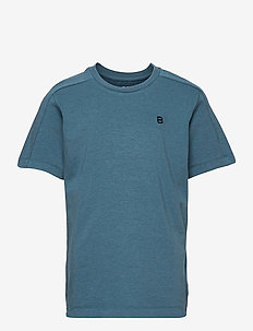 Francy JR Tee - kortærmede - airforce blue