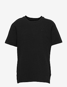 Francy JR Tee - kortærmede - black