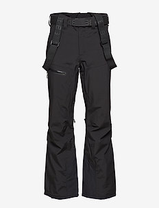 Cadore Pants - BLACK