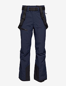 Cadore Pants - NAVY