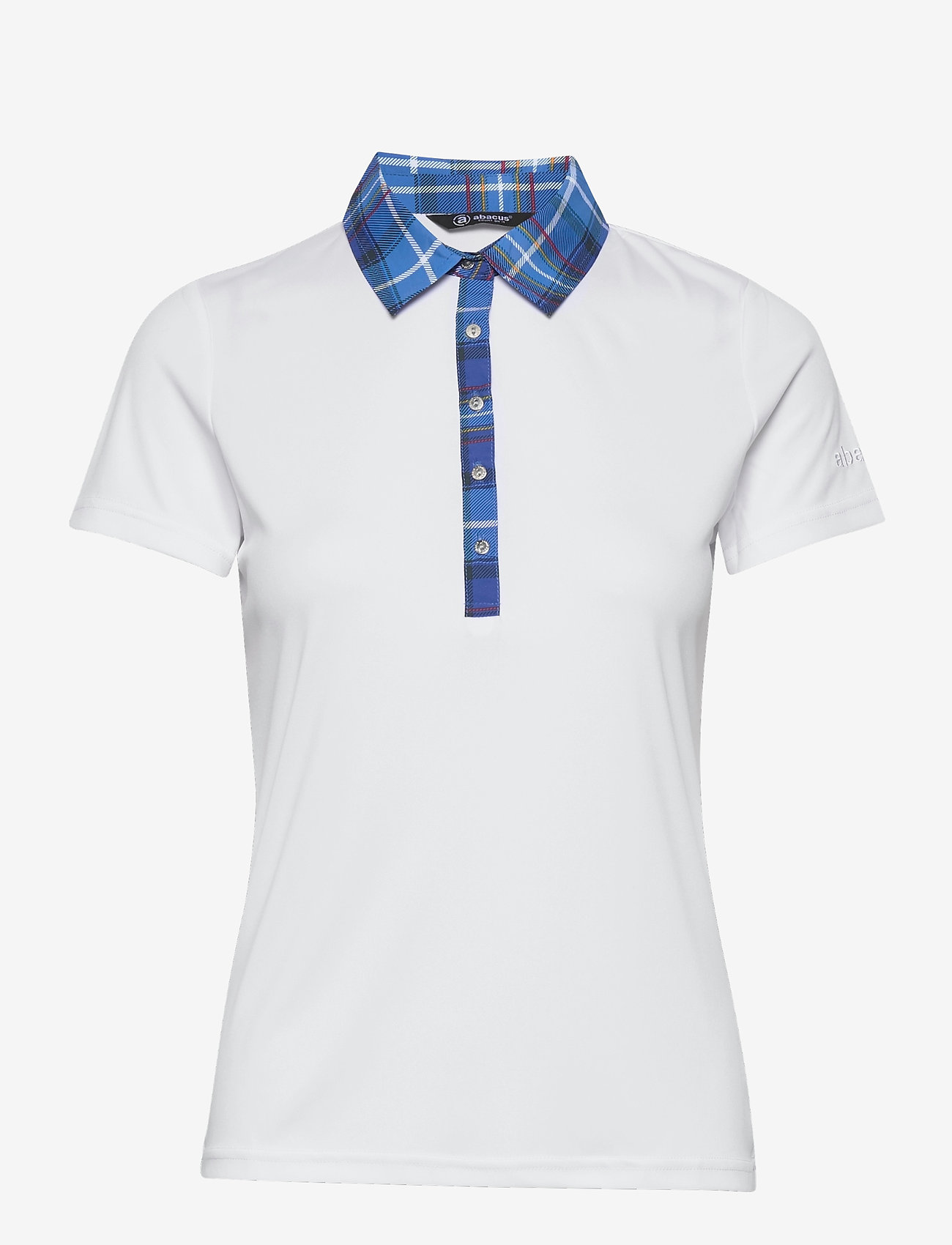 Abacus - Lds players crail polo - polo's - white - 0
