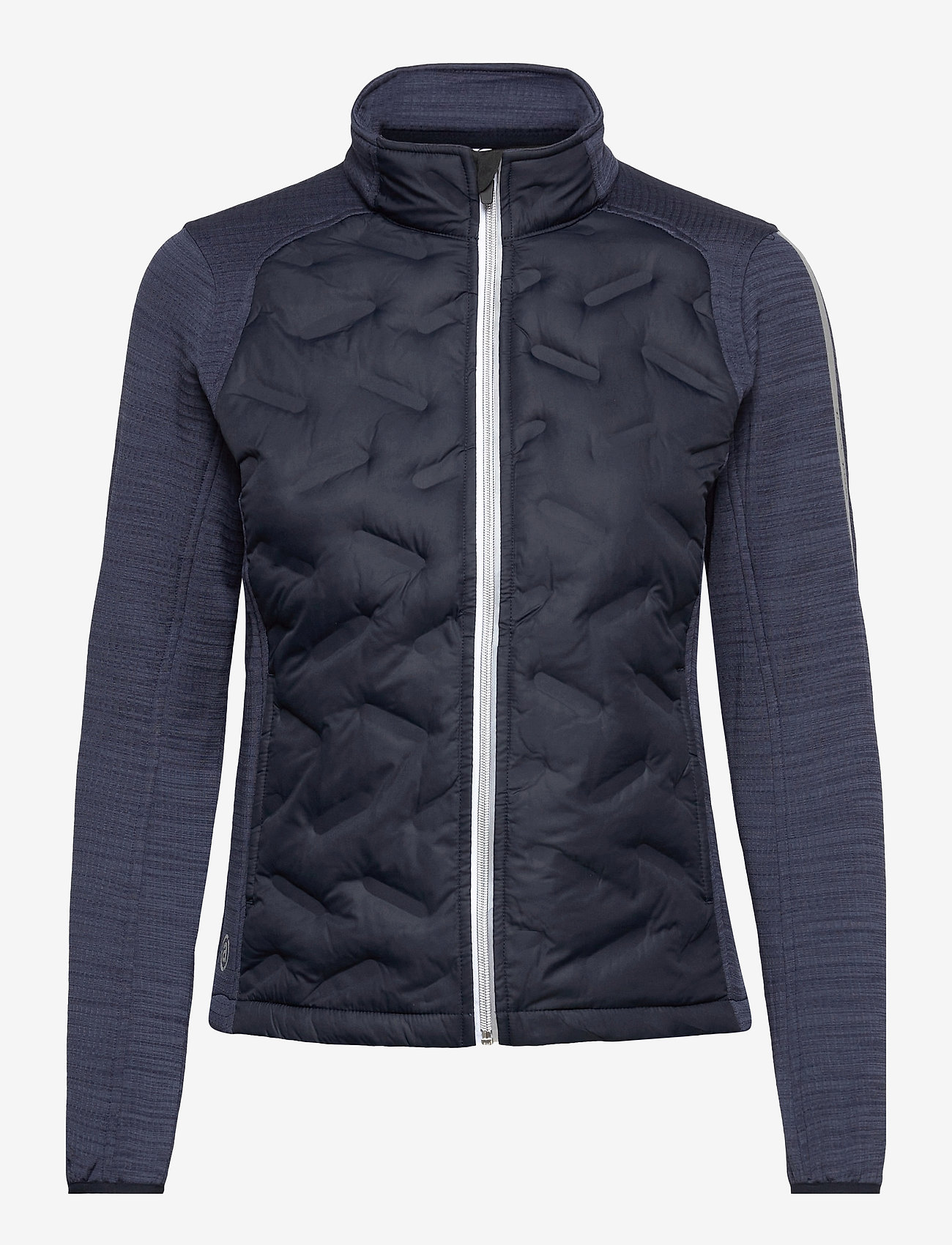 Abacus - Lds Dunes hybrid jacket - golf jassen - navy - 0