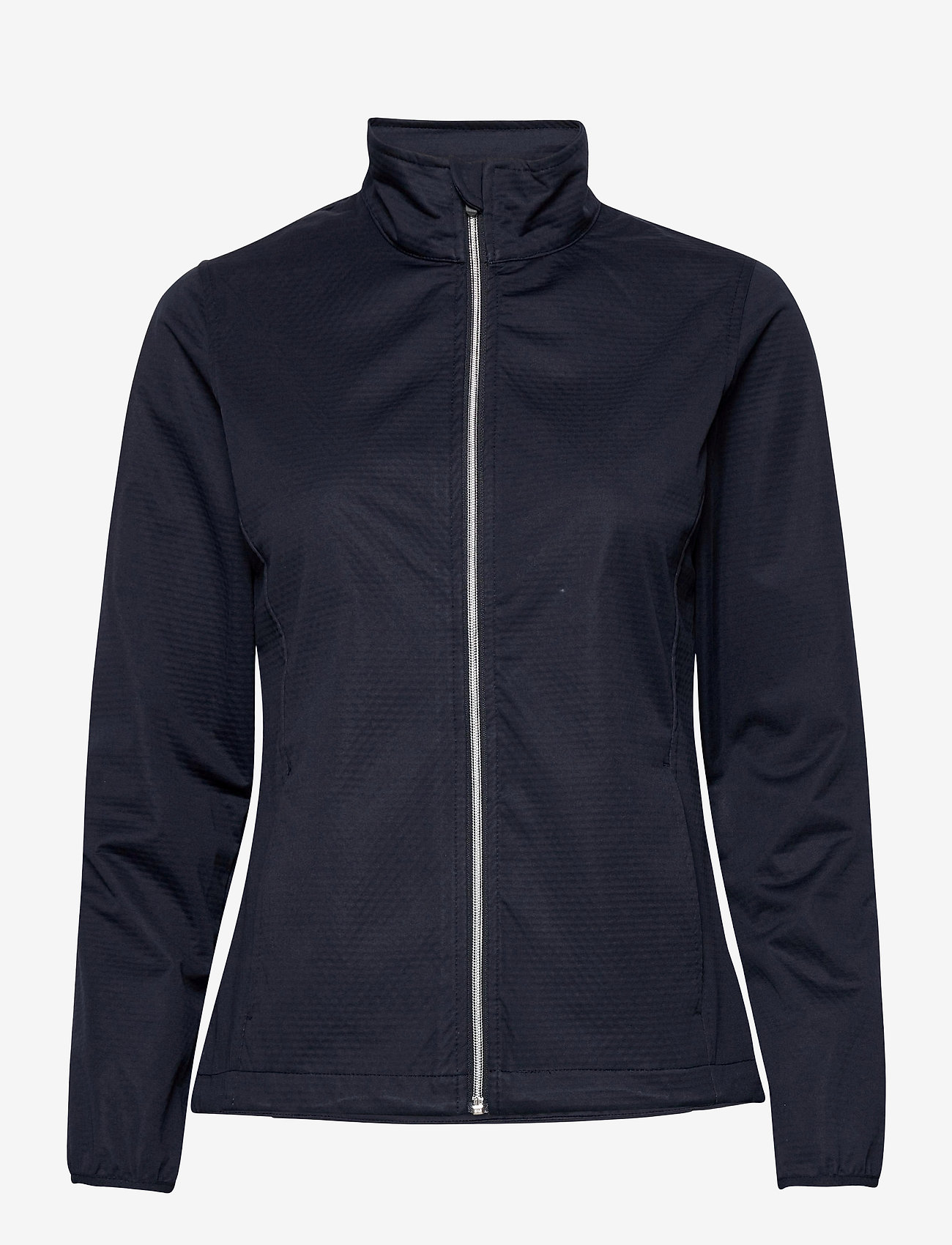 Abacus - Lds Lytham softshell jacket - golf jassen - navy - 0