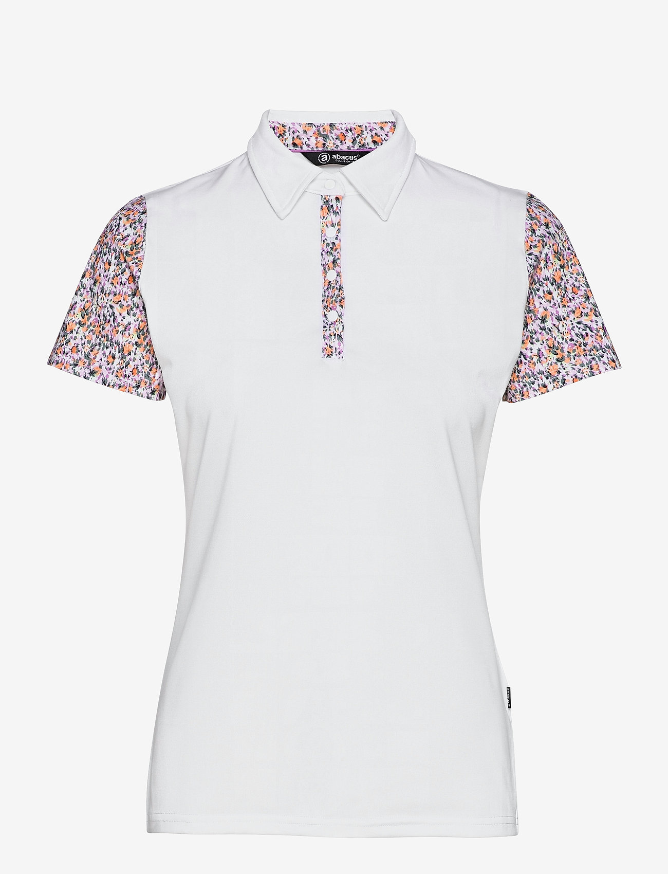 Abacus - Lds Anne polo - polo's - lupine mixed - 0