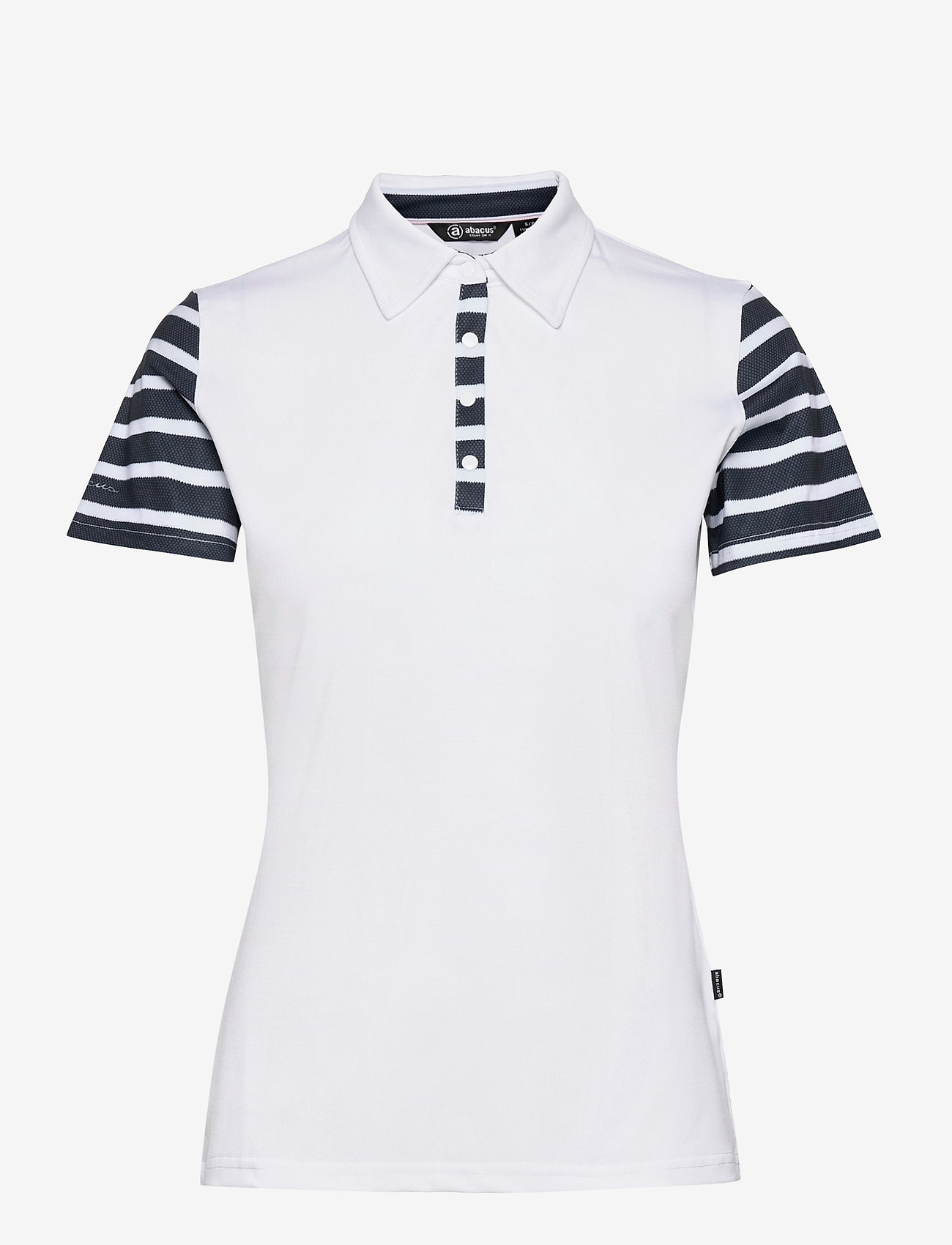 Abacus - Lds Anne polo - polo's - stripes - 0