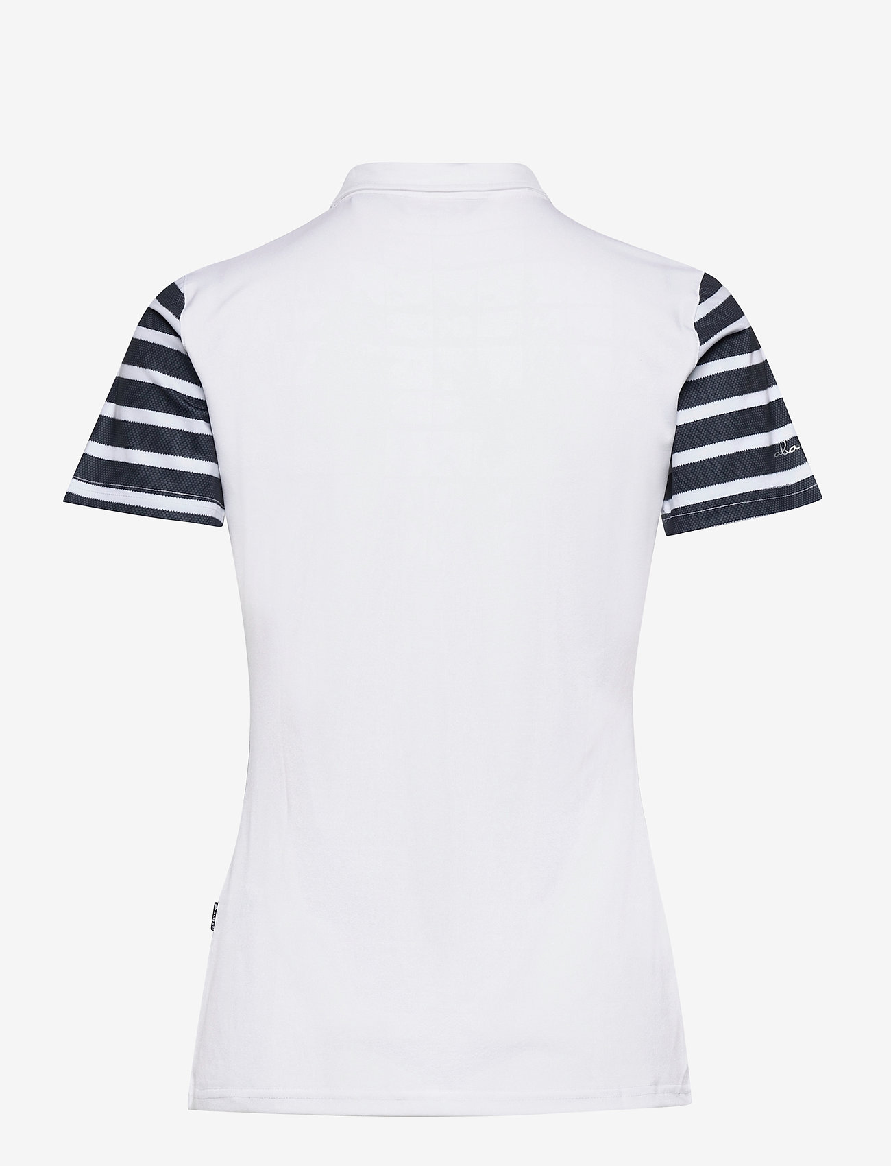 Abacus - Lds Anne polo - polo's - stripes - 1