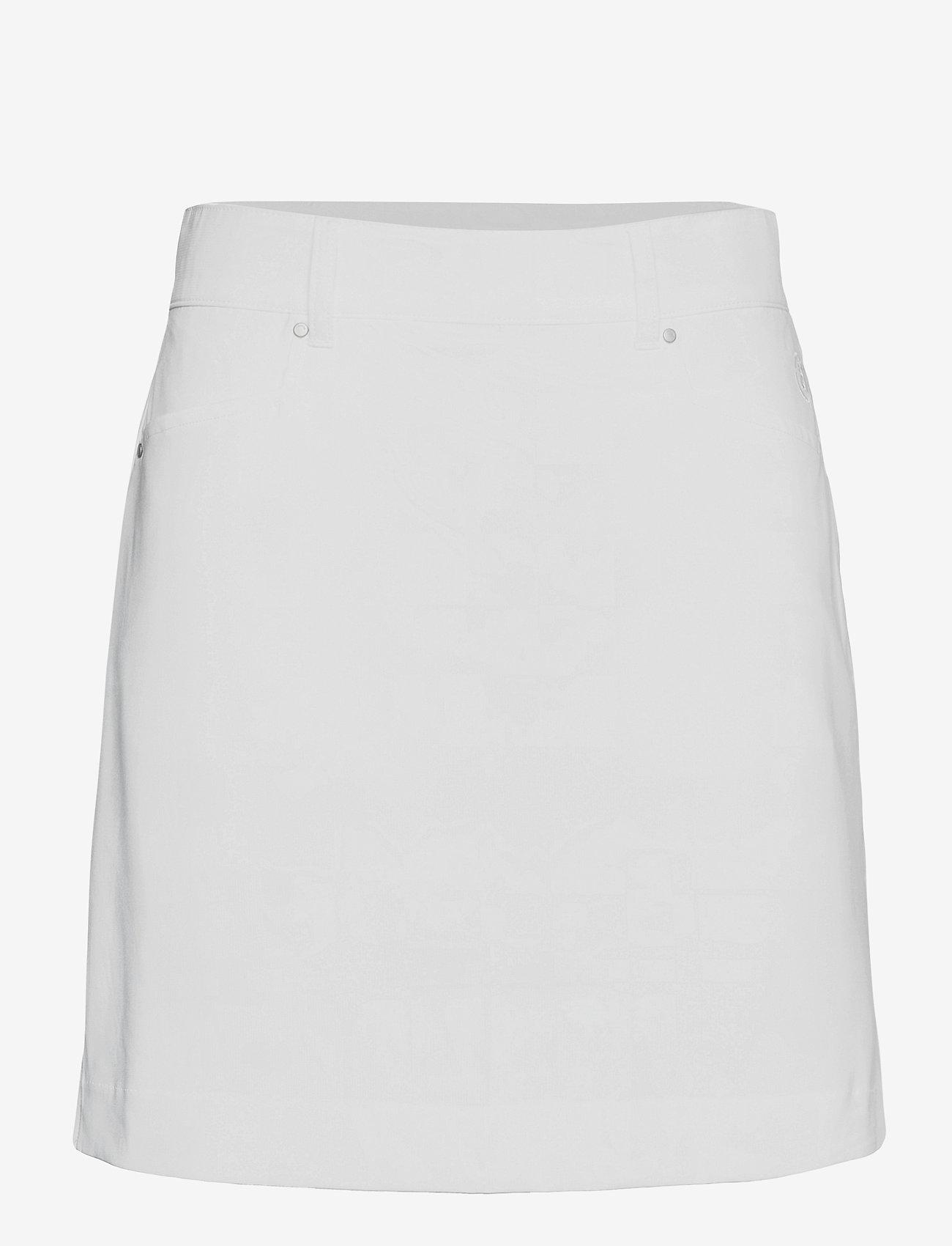 Abacus - Lds Cleek skort 50cm - rokjes - white - 0