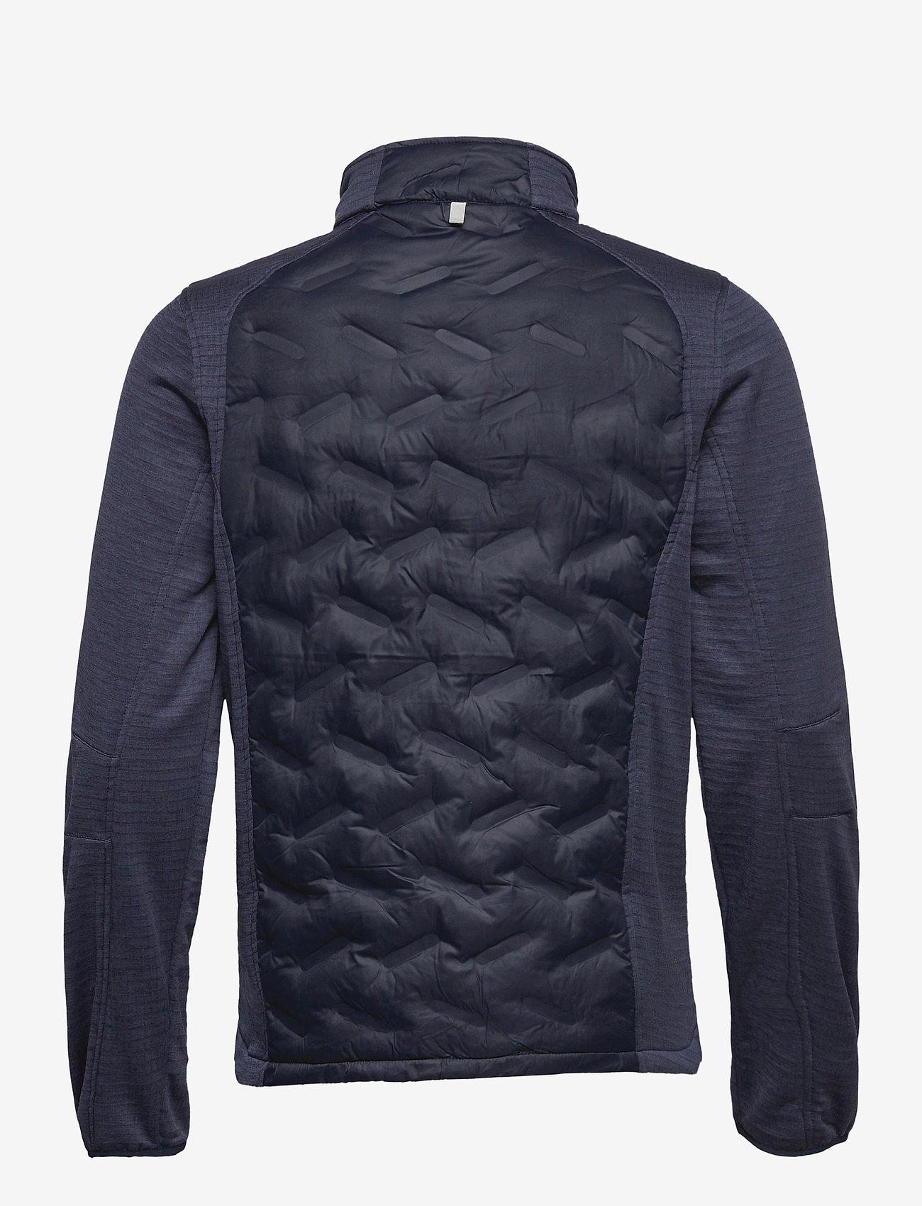 Abacus - Mens Dunes hybrid  jacket - golf jassen - navy - 1