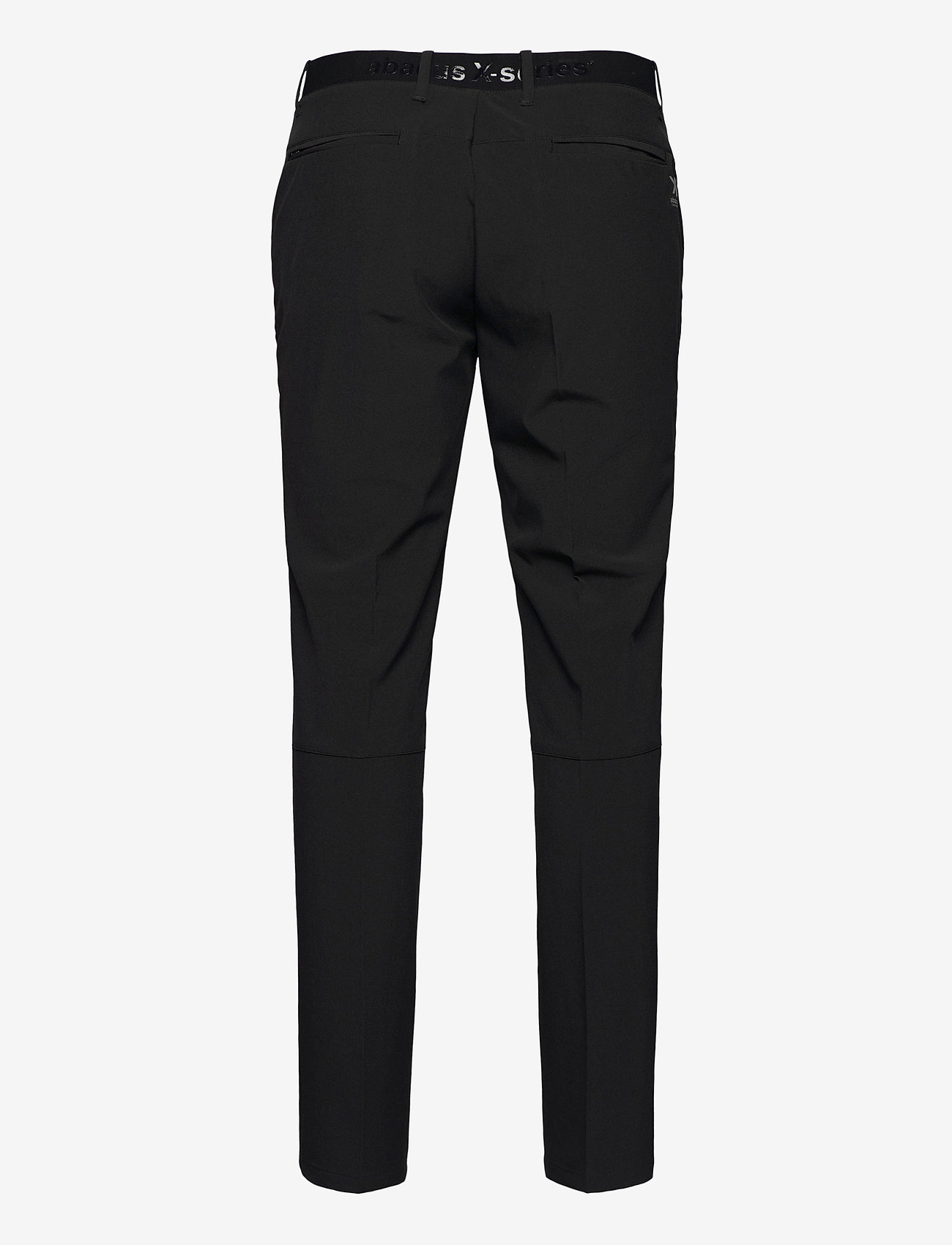 Abacus - Mens Icon 37.5 trousers - golf-housut - black - 1