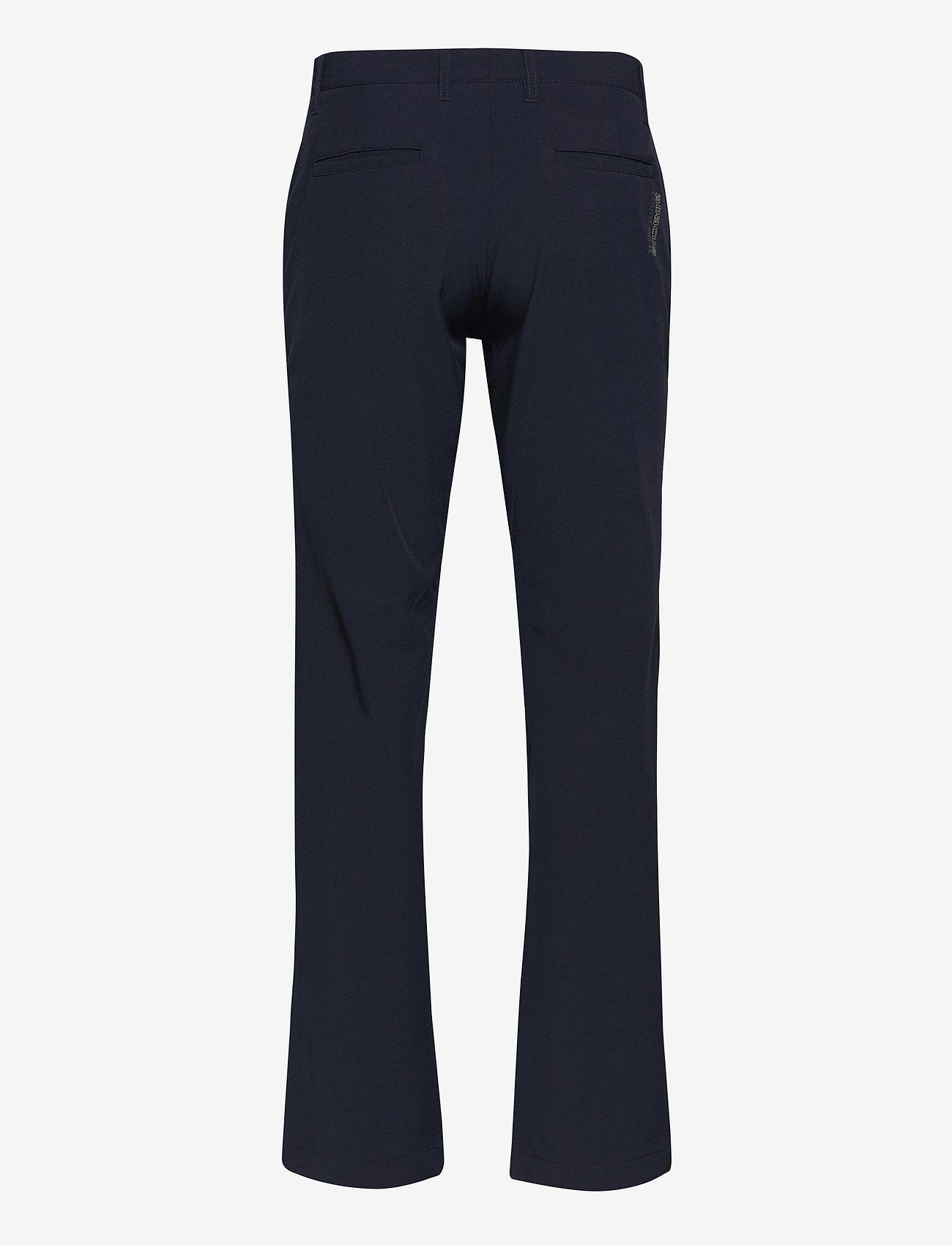 Abacus - Mens Robin trousers - golfbroeken - navy - 1