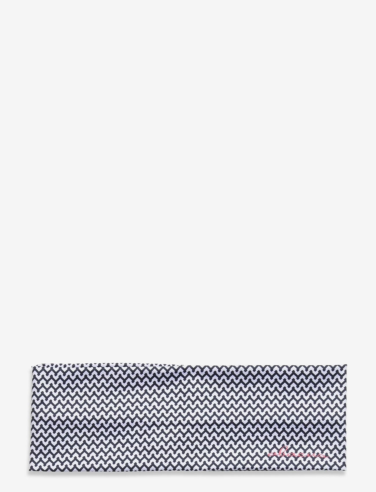 Abacus - Lds Anne headband - hair band - navy/white - 0