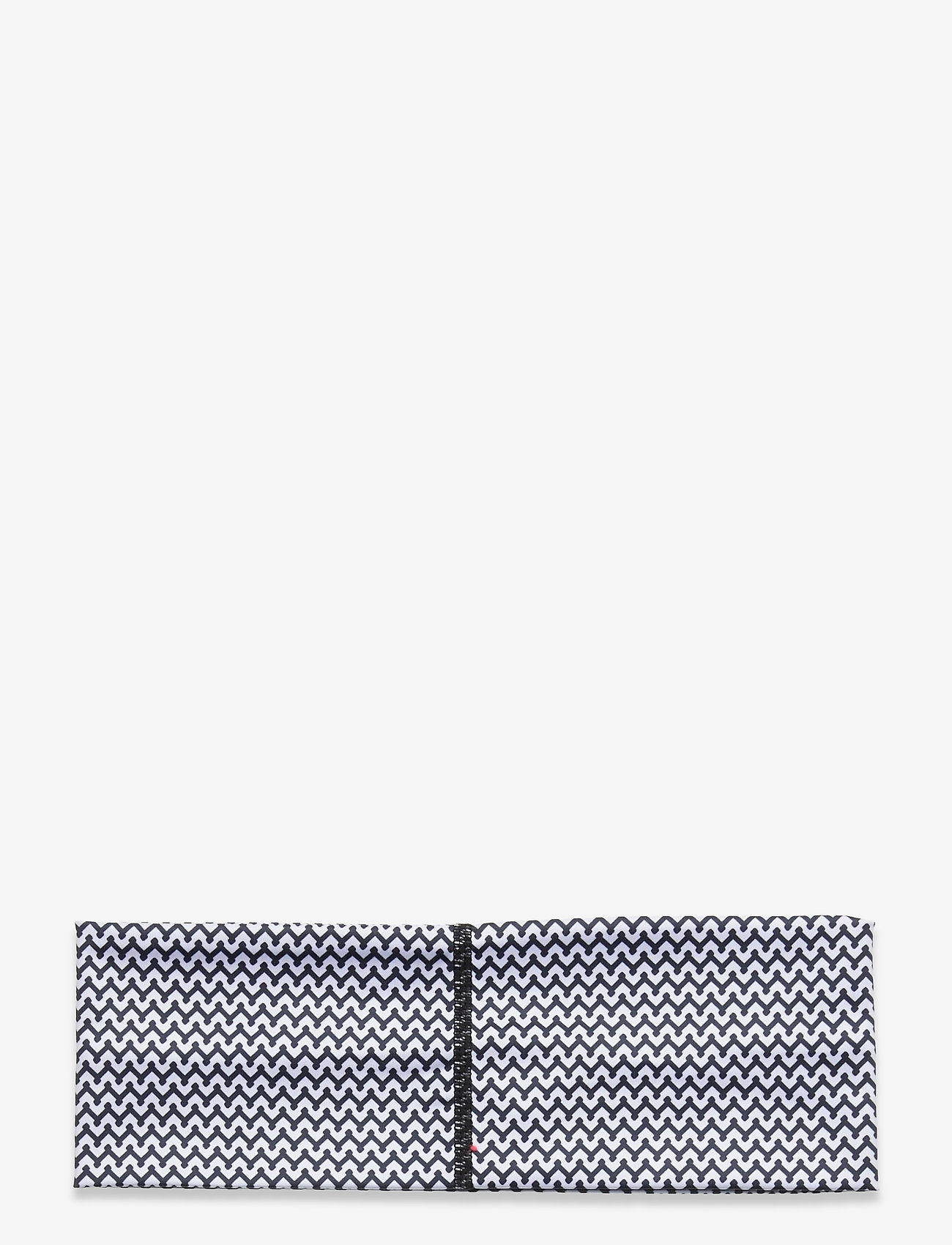 Abacus - Lds Anne headband - hair band - navy/white - 1