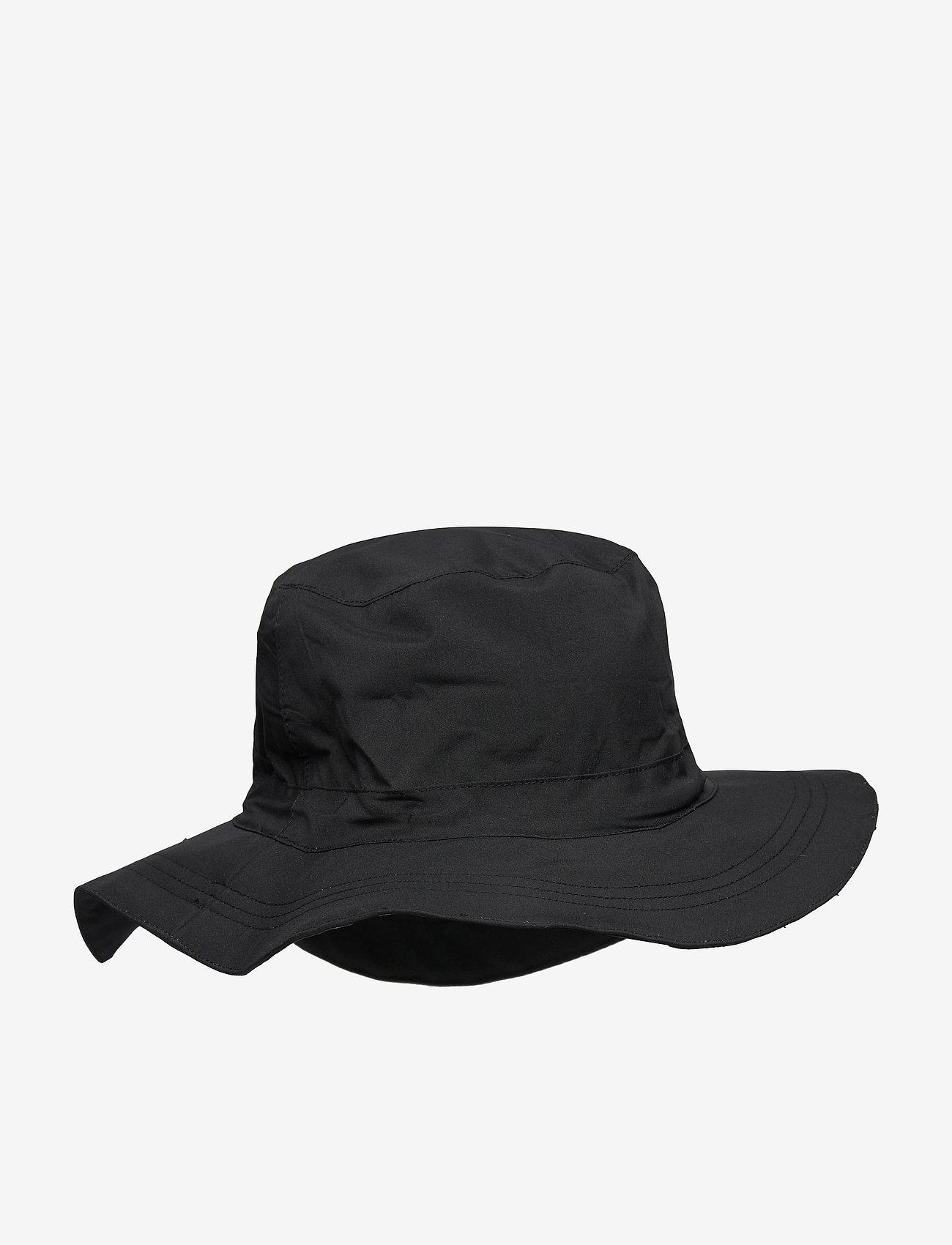 Abacus - Links rainhat - bucket hats - black - 0