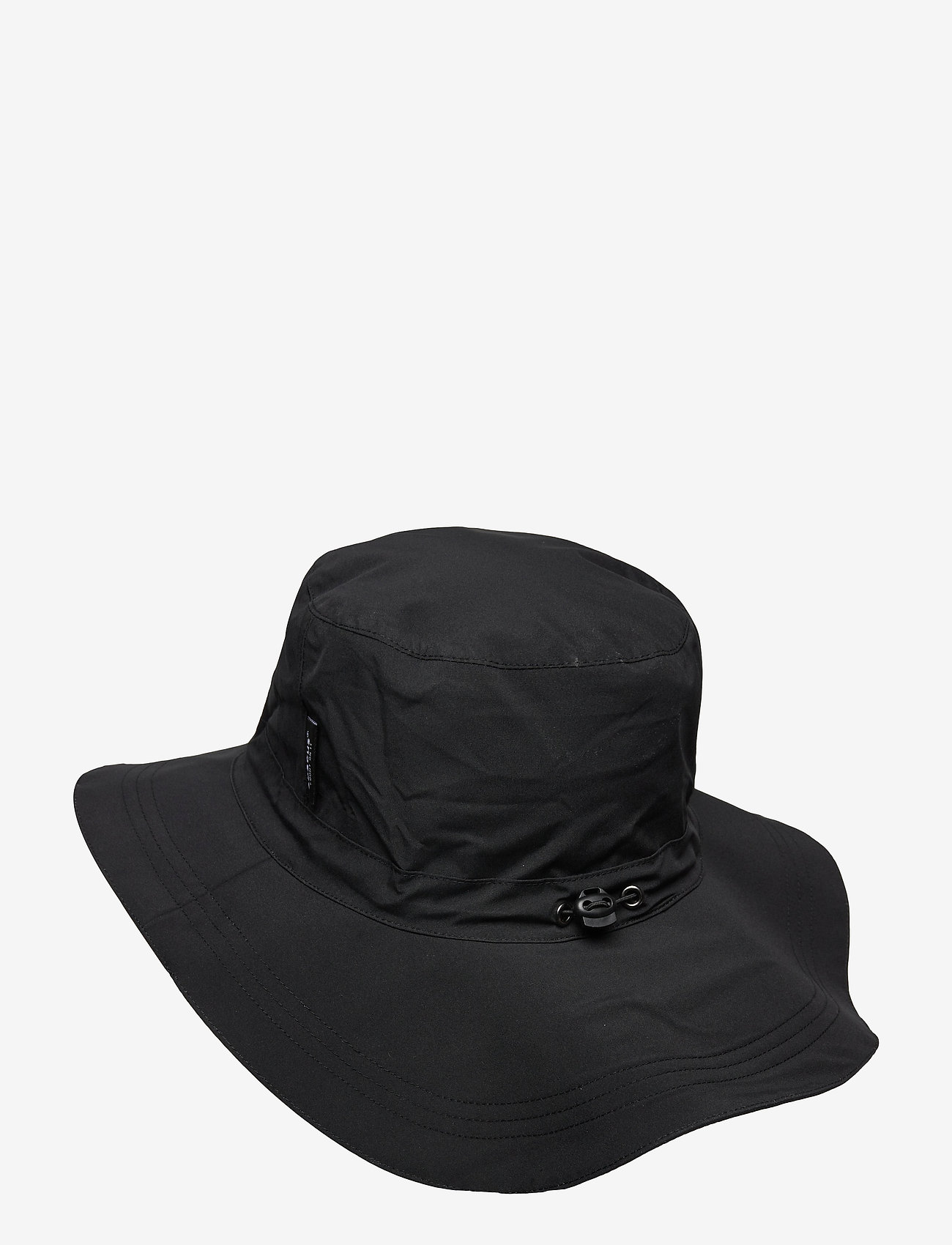 Abacus - Links rainhat - bucket hats - black - 1