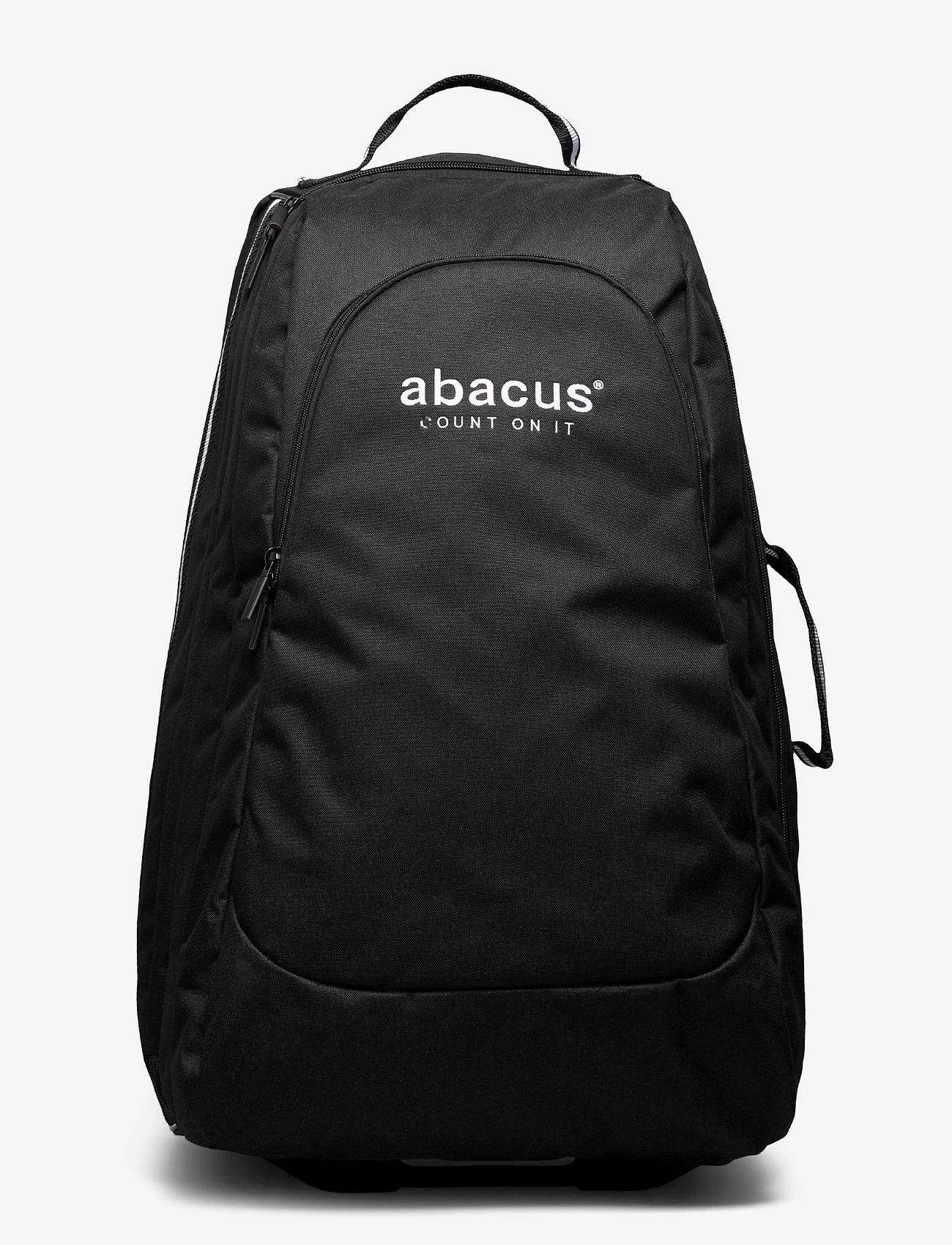 Abacus - Weekend bag - sacs de sport - black - 0