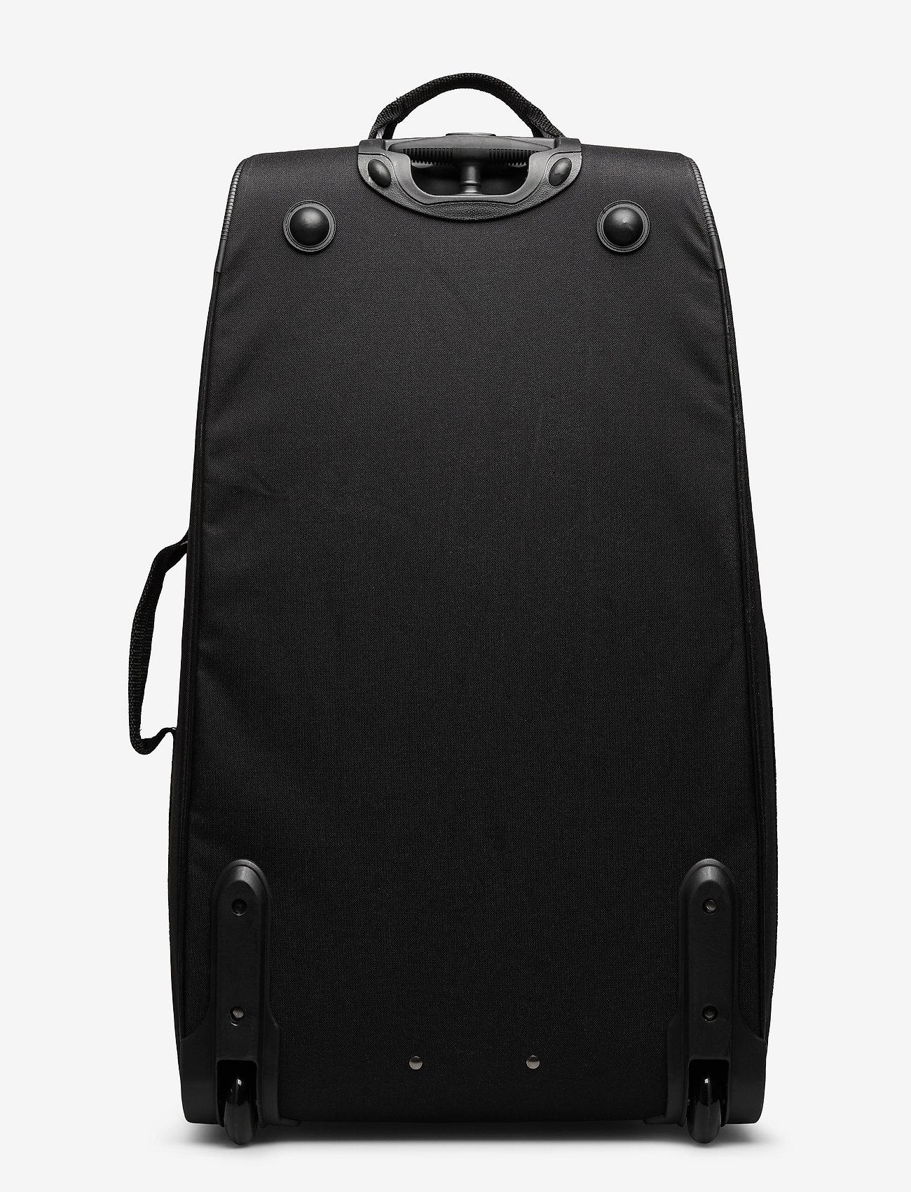Abacus - Weekend bag - sacs de sport - black - 1