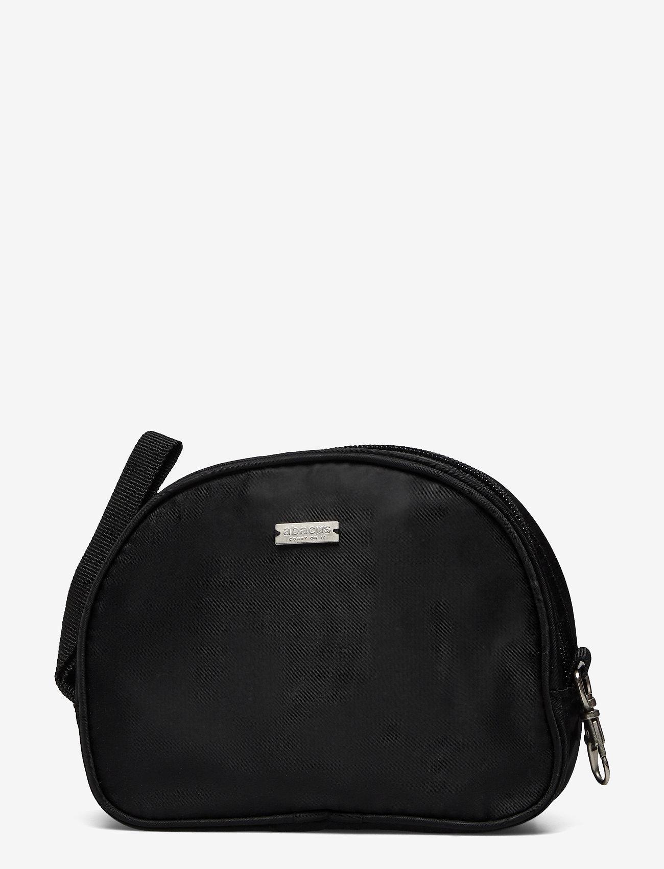 Abacus - Kanata small purse - golfutstyr - black - 0