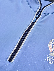 Abacus - Lds dimple polo - polo's - cambridge blue - 2