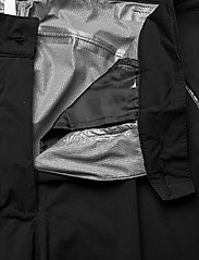 Abacus - Lds Pitch 37.5 raintrousers - golfbroeken - black - 6