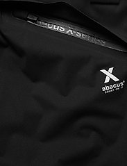 Abacus - Lds Pitch 37.5 raintrousers - golfbroeken - black - 7