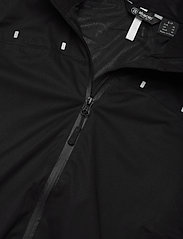 Abacus - Lds Swinley rainjacket - golf jassen - black - 2