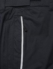 Abacus - Lds Swinley raintrousers - golfbroeken - navy - 5